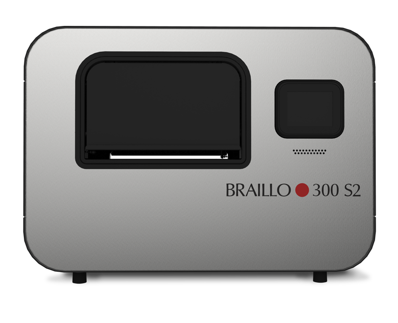 Braillo 300 S2 Braille Embosser