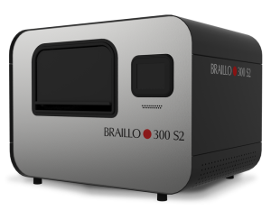 Braillo 300 S2 Braille Printer