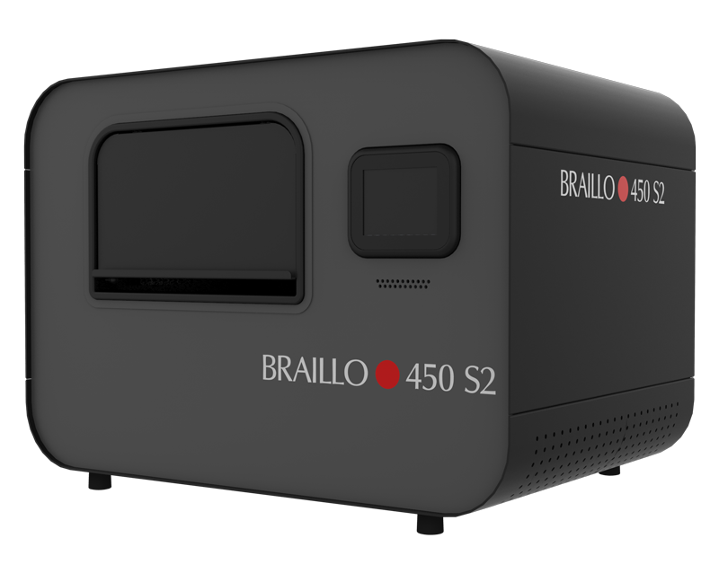 Braillo-450-S2-Braille-Embosser-LNS-800