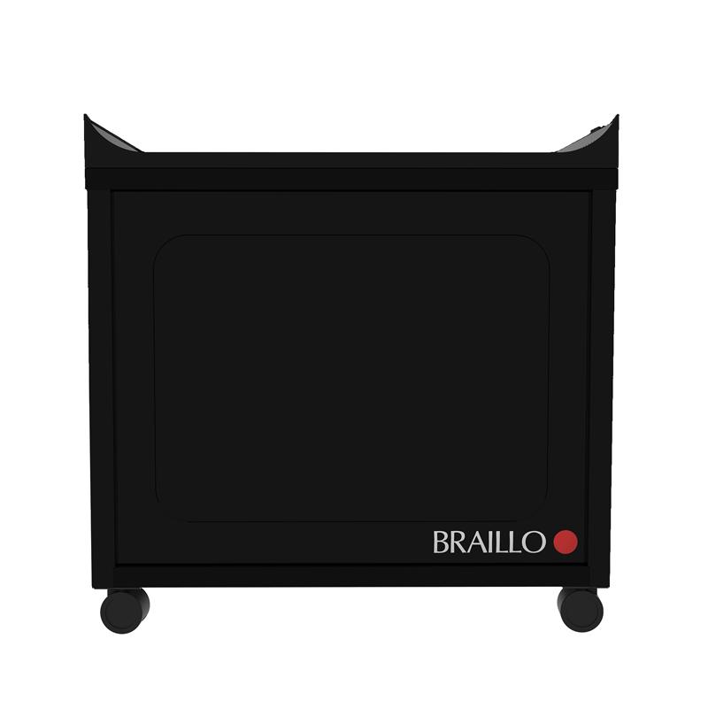 Braillo-S2-Braille-Printer-Stand-C