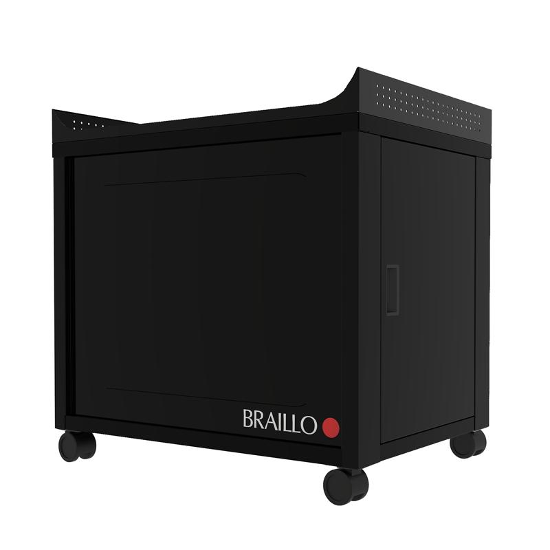 Braillo-S2-Braille-Printer-Stand-R