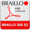 Braillo 300 S2 Product Brochure