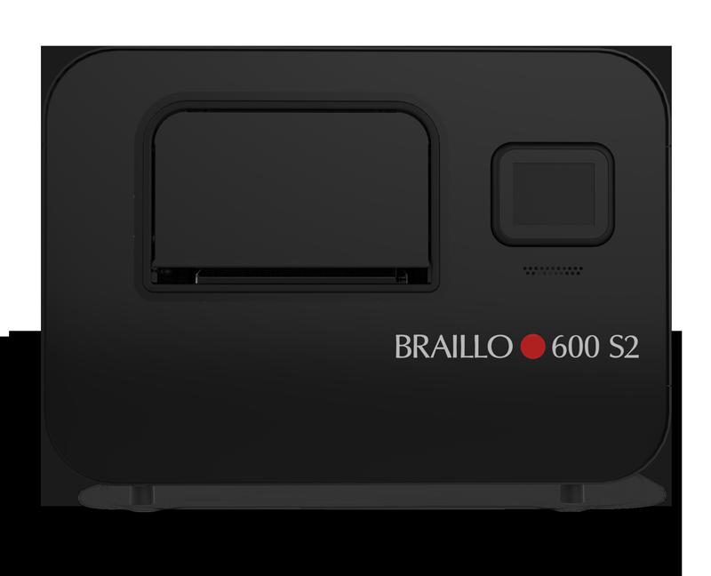 BRAILLO 600 S2
