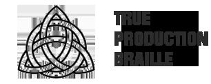 True Production Braille Printers