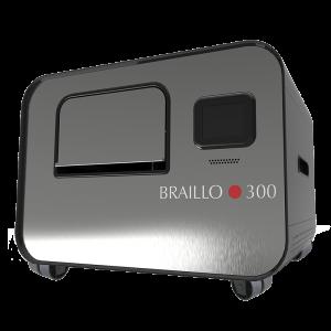 Braillo 300S2 Braille Printer