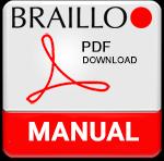Braillo Braille Printer Manual