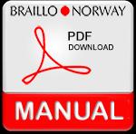 Braillo Manual