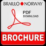 Click Download The Braillo Embosser Brochure