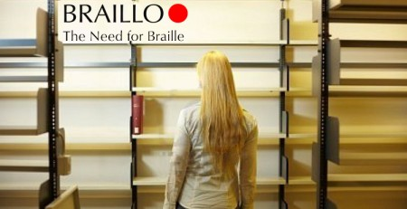 The Need for Braille
