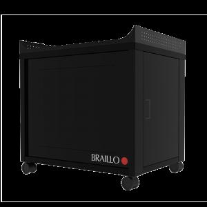 Braillo Braille Printer Stand