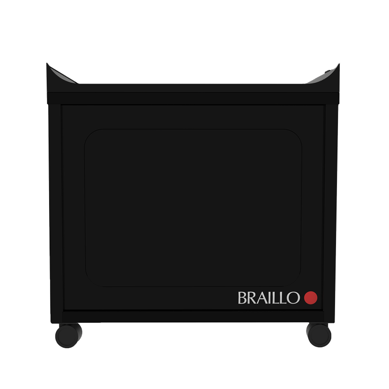 Braillo-S2-Braille-Printer-Stand-C