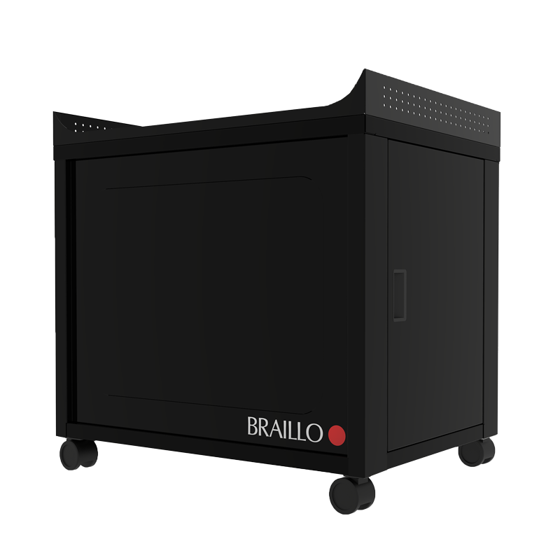 Braillo-S2-Braille-Printer-Stand-R
