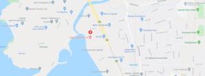 Braillo Headquarters Location